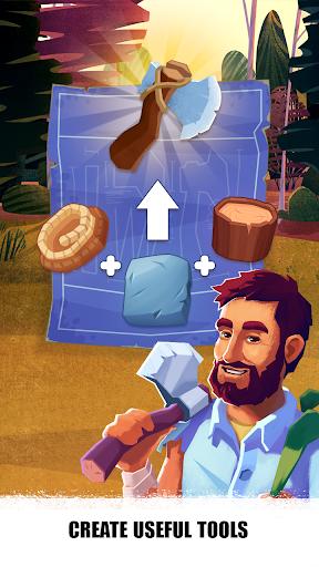 Survival Craft Quest  screenshots 1