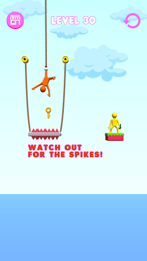 Shoot The Rope  screenshots 5