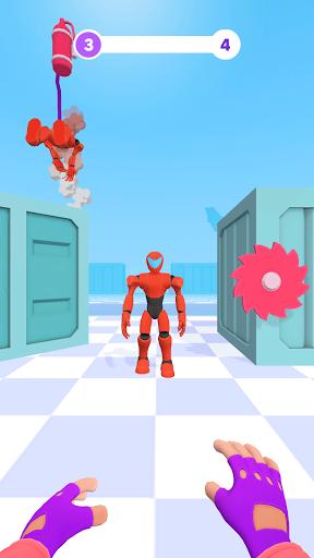 Ropy Hero 3D: Super Action Adventure 1.4.1 screenshots 2