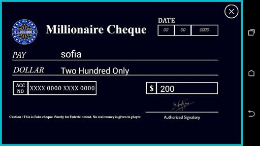 Millonario 2021 : Trivia Quiz Game apkdebit screenshots 5