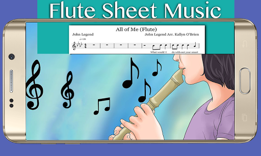 Real Flute & Recorder - Magic Tiles Music Games 1.3 com.mobobi.realfluterecorder apkmod.id 1