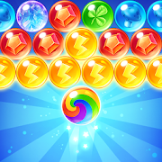 Bubble Elf 2 - Pop Shooter !