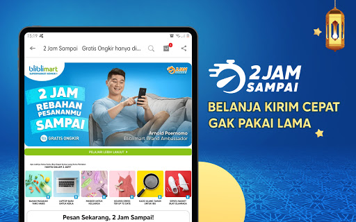Blibli - Online Mall  Screenshots 11