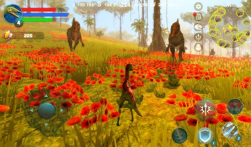 Compsognathus Simulator  screenshots 18