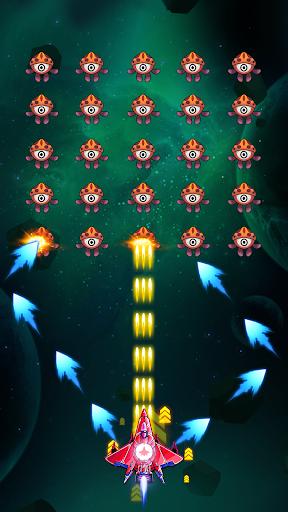 Galaxy Force 3.6.0 screenshots 2