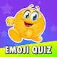 Emoji word puzzle brain quiz Download for PC Windows 10/8/7