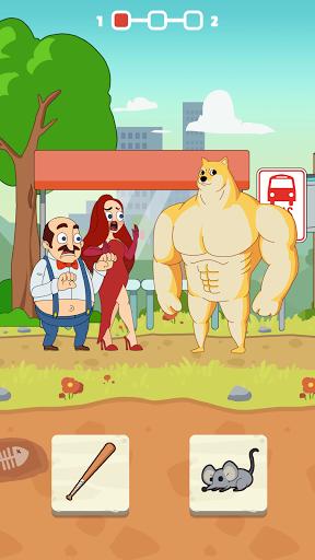 Funny Man: Choice Story 2.0 screenshots 8