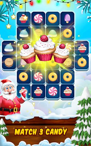Christmas Candy World - Christmas Games screenshots 3