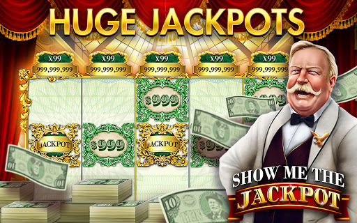 Club Vegas 2021: New Slots Games & Casino bonuses  screenshots 10