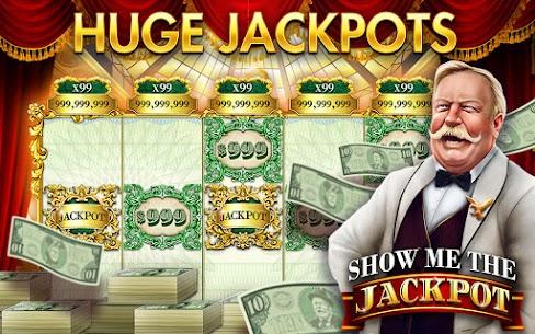 Club Vegas 2021: New Slots Games & Casino bonuses 10