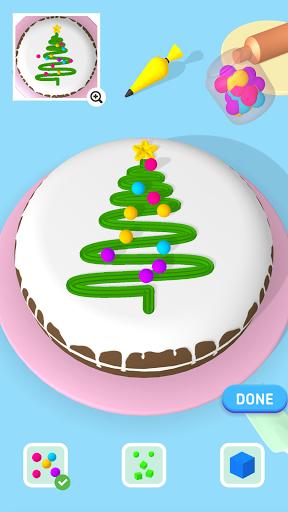Cake Art 3D 2.2.0 screenshots 3