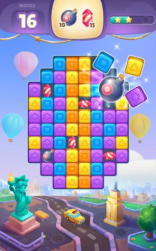Cube Rush Adventure  screenshots 13
