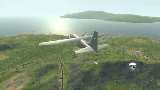 Battle Royale Fire Prime Free: Online & Offline modavailable screenshots 9
