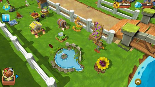 CannaFarm – Weed Farming Collection Game 5
