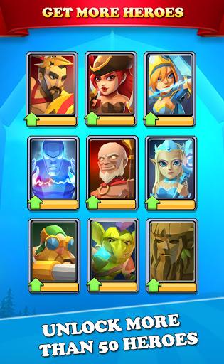 Merge Heroes: The Last Lord 1.3.2 screenshots 8