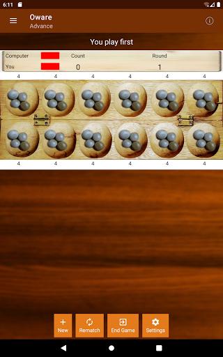 Oware 2.2 screenshots 9