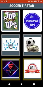Soccer Tipstar 5