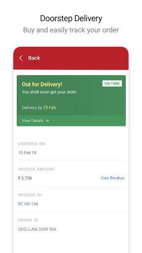 udaan: Online B2B Buying for Retailers 5.21 APK screenshots 4