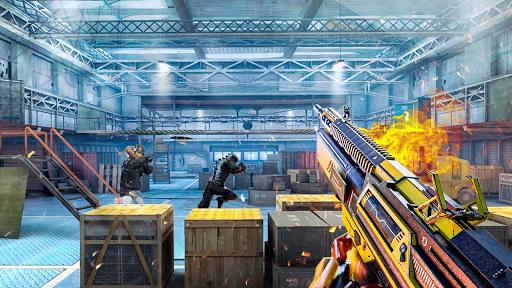 FPS Shooting Games: Army Commander Secret Missions  screenshots 12
