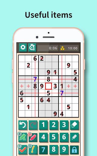 Sudoku classic 4.0.1072 screenshots 14