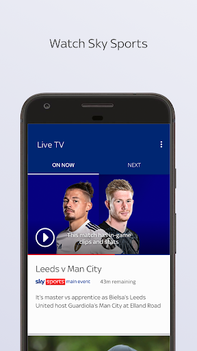 Sky Sports apktram screenshots 5