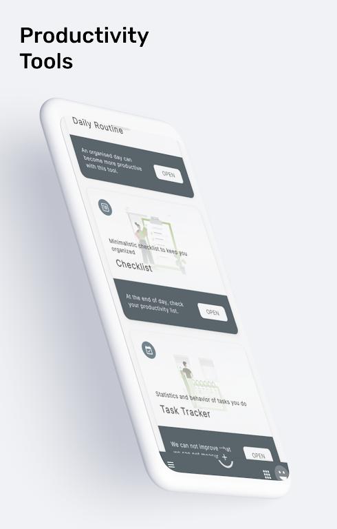 Good App, Self Improvement & Personal Growth app  poster 5