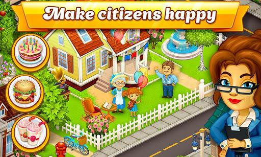 Megapolis City:Village to Town  screenshots 3