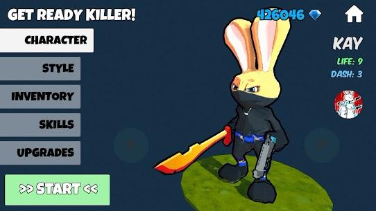 Cat Killer MOD APK 3.14 (Unlimited Ammo, OneHit kill) 3