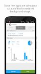 screenshot of DataEye   Save Mobile Data