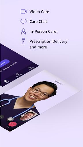 Amazon Care  Screenshots 2