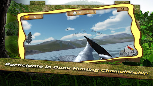Duck Hunting 3D - Duck Shooting, Hunting Simulator screenshots 14