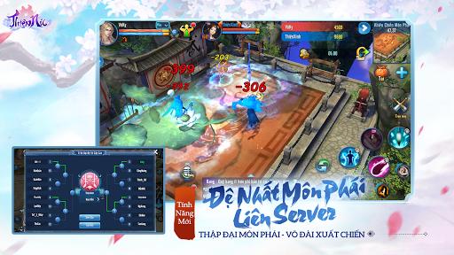 Thiu1ec7n Nu1eef 2 - Next Generation screenshots 13