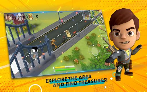 Treasure Wars  screenshots 13