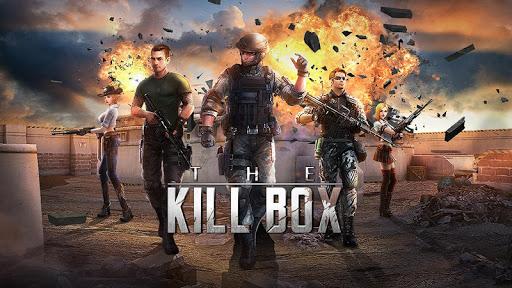 The Killbox: Arena Combat US 1.1.9 screenshots 6