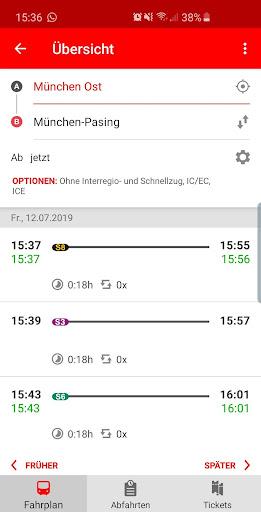 München Navigator  screenshots 3