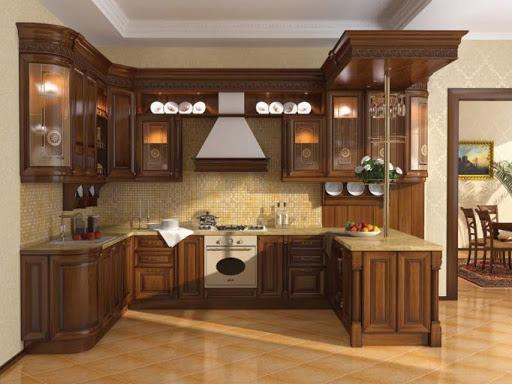Kitchen Cabinet Design 2.0 Screenshots 6