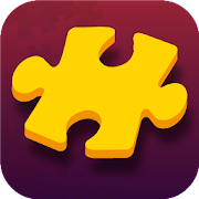 Jigsaw Puzzle Game - Magic Puzzles Collection