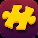 無料ジグソーパズル-大人と子供向けのマジックパズル - Androidアプリ