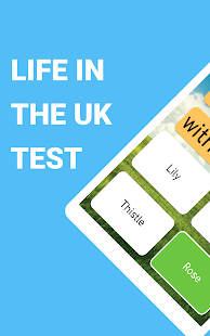 Life in the UK Test 2020 FREE- practice questions