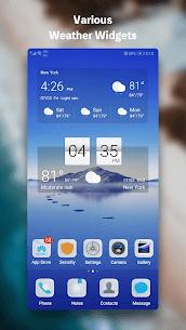 Weather Forecast – Weather Live & Radar & Widget 2