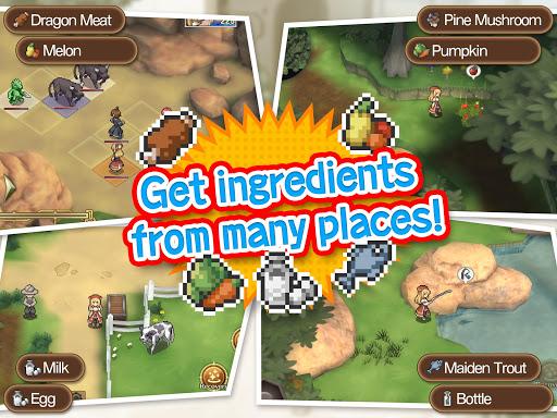 RPG Marenian Tavern Story - Trial 1.1.5g screenshots 20