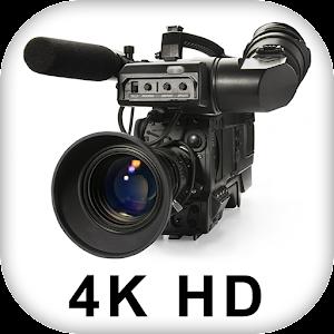 Camera For 4K Hd Perfect Selfie Camera 1.0 by Creative Studio Lab logo