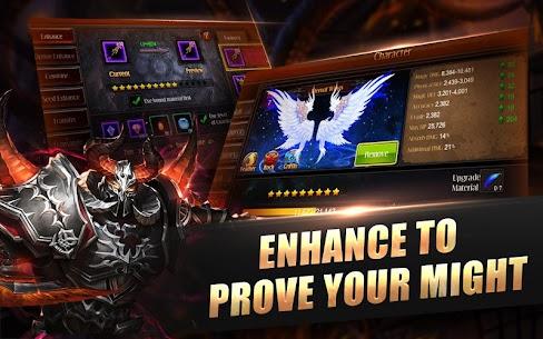 MU Origin Fantastik Destansı Oyun Oyna Full Apk İndir 5
