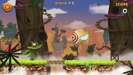Mushroom Guardian Hack for Android and iOS 5