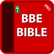 Bible In Basic English - Offline BBE Bible Pro  Icon
