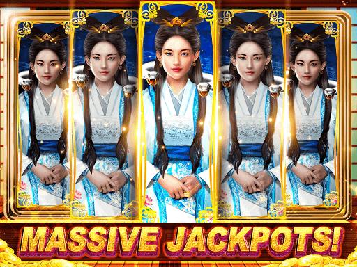 Free Slots Casino Royale - New Slot Machines 2020 1.54.10 screenshots 8