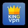King VPN: Free Hotspot Proxy icon