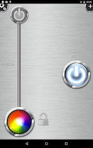 FlashLight HD LED v2.08.00 Mod APK 5