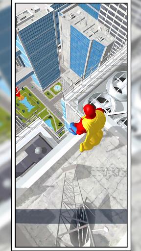 Super Hero Flying School 0.0.3 screenshots 1