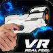 VR Real Feel Alien Blasters